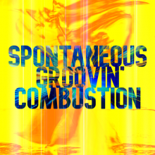Spontaneous Groovin' Combustion - Spontaneous Groovin' Combustion