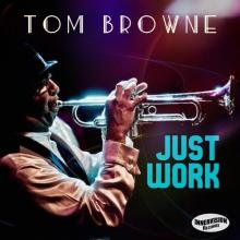 Tom Browne - Come What May