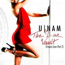 U-Nam - The Love Vault: Future Love, Pt. 2