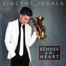 Vincent Ingala - Echoes Of The Heart