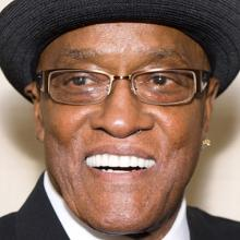 Billy Paul Williams