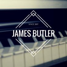 James Butler - Dinner For Two