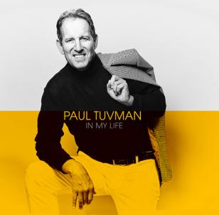 "Paul Tuvman New Album ""In My Life"""