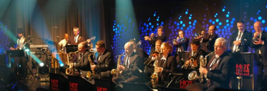 Hot House Big Band