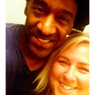 Sandy Shore with Marcus Miller 2016