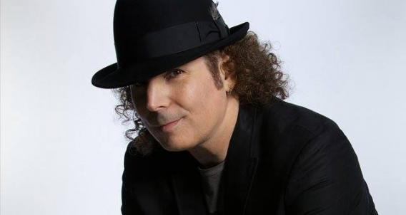 Sandy Shore's Jazz Weekender - Boney James