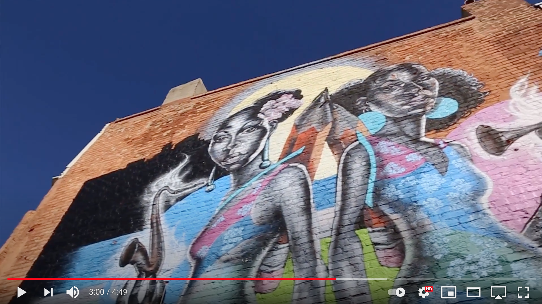 James Saxsmo Gates - Booking Video