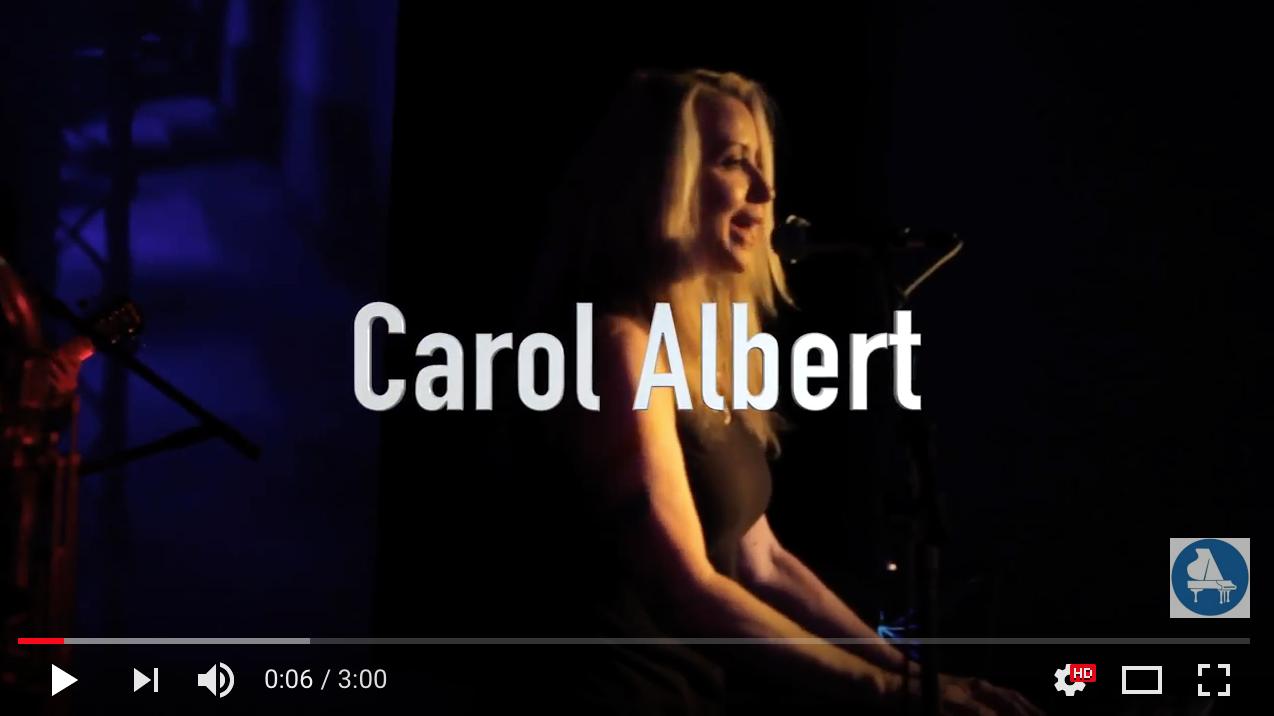 Carol Albert - LIVEhttps://www.carolalbertmusic.com/tour-support.html