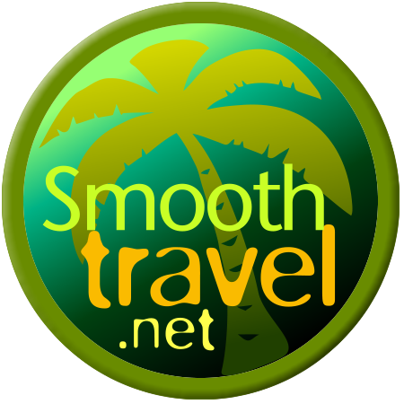 SmoothTravel logo
